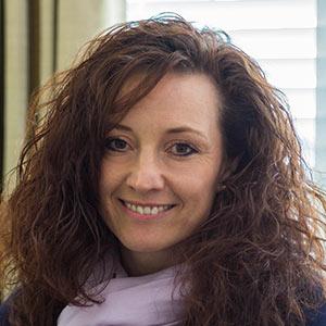 Sarah Ferrall